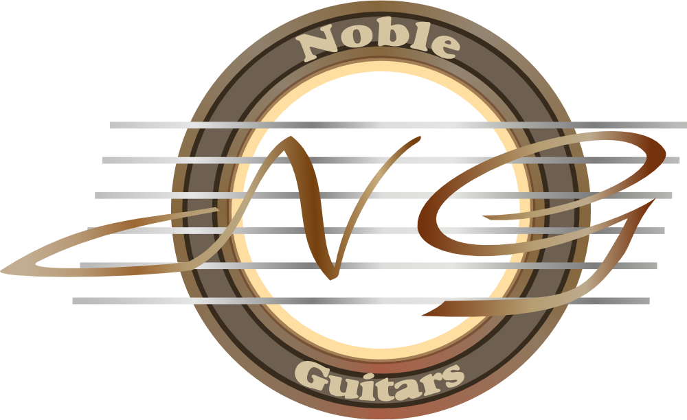 Kundenreferenz Noble-Guitars Homepage