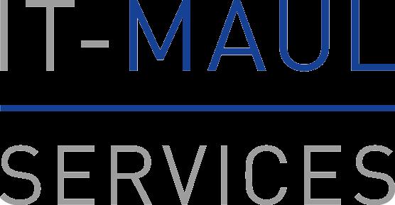 Maul IT-Logo